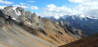 mountain ranges of himalayas popular mountain passes in the indian himalayan region tour my india