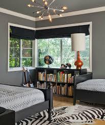schicke schwarze schlafzimmermöbel eleganter charme