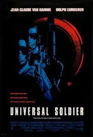 Universal Soldier 1992 Film