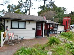 Lamp Lighter Inn Carmel by Forest Lodge Carmel Usa Booking Com