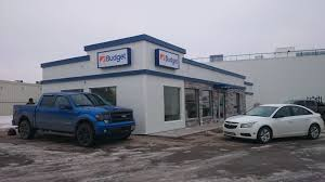 Budget Car And Truck Rental - Opening Hours - 5214 Gaetz Ave, Red ...