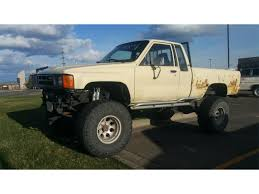 1984 Toyota Pickup For Sale | ClassicCars.com | CC-1089413 Toyota Hilux Wikipedia 1984 Pickup 4x4 Low Miles Used Tacoma For Sale In Wheels Deals Where Buyer Meets Seller On Crack 84 Toyota 4x4 Truck Sr5 Short Bed Trd Motor Pkg 1 Owner The Last 28 Truck Up 22re Only 43000 Actual Cstruction Zone Photo Image Gallery Extra Cab Straight Axle Offroad Rock Crawler Rources Pictures Information And Photos Momentcar Filetoyotapickupjpg Wikimedia Commons 1985 1986 1987 1988 1989 1990 1991 1992 1993 1994 V8 Cversion Glamorous Toyota 350 Swap Autostrach