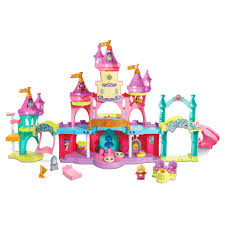 Princess Kitchen Play Set Walmart by Toy Holiday Rollbacks Walmart Com