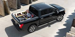 100 Frontier Truck Accessories 2018 Nissan Vs Titan Which Is Right For You