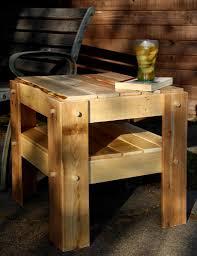 Wonderful Deck Wood Repurposing On Pinterest Decking Furniture And With Pallet In Diy