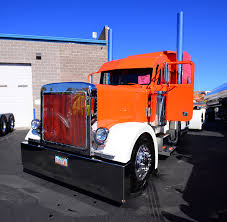 The American Way | 10-4 Magazine The Classic 379 Peterbilt Photo Collection You Have To See Custom Trucks 2018 389 300 Stand Up Sleeper Under Drop Lighting Clint Moore For Sale Peterbilt Retruck Australia Usa Day Cab For 387 Tlg 1994 Peterbilt Custom Youtube Used Ari Legacy Sleepers