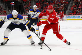 Allen Stone The Bed I Made by Detroit Red Wings Schedule Roster News And Rumors Winging It