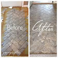 erstaunlich cheap kitchen floor tiles peel and stick vinyl planks