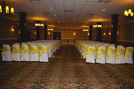 All Star Rentals | Chair Cover Rental Photo Gallery