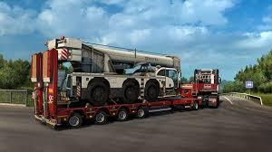 Buy Euro Truck Simulator 2 Heavy Cargo Pack DLC PC Steam CD Key From ...