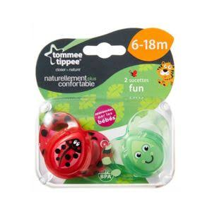 Tommee Tippee Fun Style 2 Orthodontic Soother