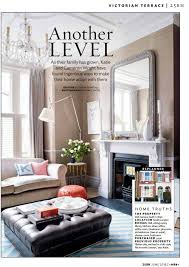 100 Houses Magazine Online Article In 25 Beautiful Homes June 2016 Grove Interiors
