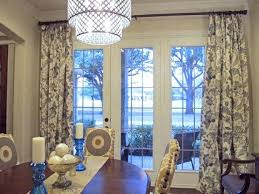 blue floral curtains teawing co