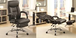 Nap Office Chairs Are Saving Employees From The Classic Mid ... Maharlika Office Chair Home Leather Designed Recling Swivel High Back Deco Alessio Chairs Executive Low Recliner The 14 Best Of 2019 Gear Patrol Teknik Ambassador Faux Cozy Desk For Exciting Room Happybuy With Footrest Pu Ergonomic Adjustable Armchair Computer Napping Double Layer Padding Recline Grey Fabric Office Chairs About The Most Wellknown Modern Cheap Find Us 38135 36 Offspecial Offer Computer Chair Home Headrest Staff Skin Comfort Boss High Back Recling Fniture Rotationin Racing Gaming