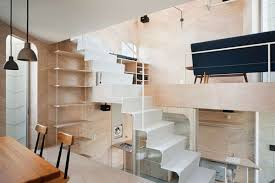 104 Japanese Tiny House 280 Square Foot Sits Atop A Cookie Shop Curbed