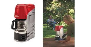 Coleman QuikPot Propane Coffeemaker Is On Sale For 5900 Reg 11749 At Amazon