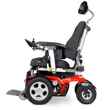 Quickie In The Bathroom by Quickie Puma 40 S Line Powered Wheelchair Sunrise Medical