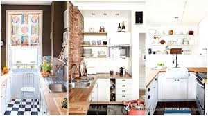 100 Designs For Home 19 Beautiful Showcases Of UShaped Kitchen For Small