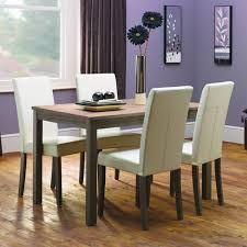 New Walnut Dining Table Set With 4 Chairs For Sale In Leeds Bradford Halifax Wakefield Huddersfield West Yorkshire
