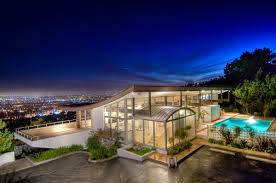100 Hollywood Hills Houses Boogie Nights 7661 Curson Terrace MovingMansions