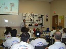100 Truck Training School Ontario Driving Opening Hours 1005 Richmond St