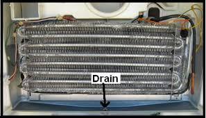 Kenmore Ice Maker Leaking Water On Floor by Refrigerator Leaking Repair Guide