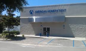 American HomePatient Medical Supplies 2755 Power Mill Ct