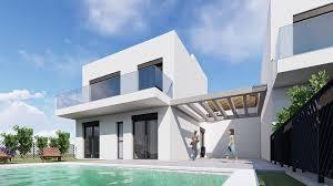 100 Villa In For Sale In Polop De La Marina With Swimming Pool
