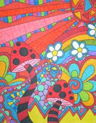 easy trippy drawings zoeken trippy artwork