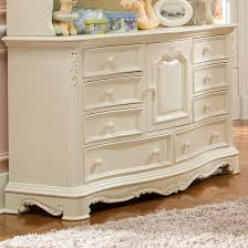 Pali Dresser Changing Table Combo by Creations Venezia Collection Combo Dresser In Vanilla