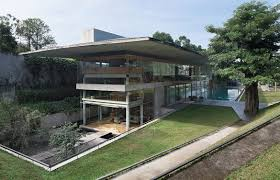 100 Designs Of A House Ndra Matin Garden Today Habitus Living