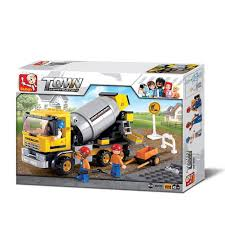Building Blocks Cement Mixer Truck Educational Bricks Toy Fits LEGO ... Lego 60018 City Cement Mixer I Brick Of Stock Photo More Pictures Of Amsterdam Lego Logging Truck 60059 Complete Rare Concrete For Kids And Children Stop Motion Legoreg Juniors Road Repair 10750 Target Australia Bruder Mack Granite 02814 Jadrem Toys Spefikasi Harga 60083 Snplow Terbaru Find 512yrs Market Express Moc1171 Man Tgs 8x4 Model Team 2014 Ke Xiang 26piece Cstruction Building Block Set