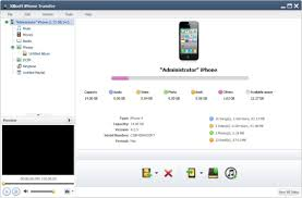 Xilisoft iPhone Transfer Free and software reviews