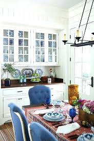 Built In Dining Room Cabinet Cabinets Awesome Projects Photo Of Southern Living
