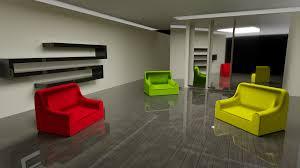 100 Modern Interior Design Colors Designmodern Interiorcolor Chairempty Room