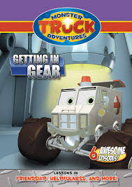 Amazon.com: Monster Truck Adventures: Getting In Gear: Cameron ... Owler Reports Semillitas Tv Snaps Up Meteor And The Mighty Monster Trucks Episode 05 The Big Pguinitos 18 Most Powerful Things On Planet Endgame Truck Adventures Dvd Wwwtopsimagescom Learning Colors Collection Vol 1 Learn Colours Cheap Bigfoot Find Deals Line At Alibacom Wiki Fandom Powered By Wikia For Children Fixing Garbage Fire Autobgood In Land Of Odds Special Christian Edition Logo