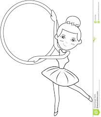 Nutcracker Ballet Coloring Pages Shoes Colouring Free Printable Ballerina Page Book Kids