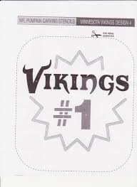 Steelers Pumpkin Carving Patterns by Viking Downloads