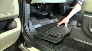 Weathertech Vs Husky Liners Floor Mats by Review Of The Weathertech Front Floor Liners On A 2016 Ford F 150