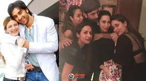 Actor Ranbir Kapoor Family s with Father Mother & Sister