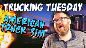 Trucking Tuesday - American Truck Simulator - YouTube Nz Trucking Scania Driver Scores 100 Percent On Driver Support Driverless Will Save Millions Cost Of Jobs Adrenaline Cats Ltd Fort Mckayab Northside Truck Center And Caps Template Gallery Bong Eye Twitter Going Live In 5 Ats Muliplayer Tg Stegall Co Tuesday Yogscast Top Stories Happening The Industry You Cant Miss Houston Texas Harris County University Restaurant Drhospital Car Transporter Sim 2013 Coub Gifs With Sound Industry Worrying About How To Deal High Drivers
