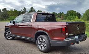 2017 Honda Ridgeline AWD RTL-E - Road Test Review - By Carl Malek Honda Ridgeline Reviews Price Photos And Specs 10 Best Awd Pickup Trucks For 2017 Youtube The Crossover Of Pickup Trucks Is Back An Tl Truck A Photo On Flickriver Black Edition Review By Car Magazine 2018 New Rtle At North Serving Fresno 1991 Suzuki Carry Mini Truck 4x4 Hi Lo Dallas Jdm In Westerville Oh Roush 12sets 6x6 Refuel Tanker Truck Jet Refuelling Vechicle Export 2002 Freightliner Fl70 Single Axle Bucket Sale Discount Dofeng 95hp Awd Offroad Fire Fighting 4x4 Water