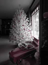 Evergleam 6 Aluminum Christmas Tree by Happy Holidays From Midge Projectmidge