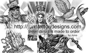 Religious TattooVirgin Mary TattooJesus TattooChrist Tattoopraying Hands Tattoo