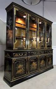 Jasper Cabinet Secretary Desk by Jasper Cabinet Company Asian Style Secretary Desk China Closet