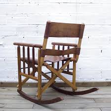Vintage Folding Leather And Wood Rocking Chair Antique Folding Oak Wooden Rocking Nursing Chair Vintage Tapestry Seat In East End Glasgow Gumtree Britain Antique Rocking Chair Folding Type Wooden Purity Beautiful Art Deco Era Woodenslatted Armless Elegant Sewing Side View Isolated On White Victorian La20276 Loveantiquescom Rocksewing W Childs Upholstered Solid Wood And Fniture Of America Betty San Francisco 49ers Canvas Original Box