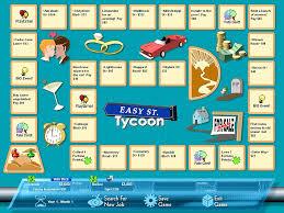 Easy Tycoon Games Board Jpeg