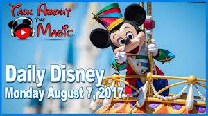 90th Anaheim Halloween Parade by Disneyparkslive Will Live Stream Fantasmic From Disneyland Daily