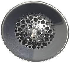 Unclog Bathtub Drain Home Remedy by Amazon Com Watco 48750 Universal Nufit Push Pull Tub Closure Grid