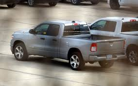 Photo: Tradesman Quad Cab Sport Caught | 2019+ Ram Forum - 5thGenRams New 2018 Ram 1500 Laramie Quad Cab Ventilated Seats Remote Start 2001 Dodge 2500 4x4 59 Cummins For Sale In Greenville Brussels Belgium August 9 2014 Road Service Truck Amazoncom Access 70566 Adarac Bed Rack Ram Rig Ready Sport Spied 2019 Express 4x2 64 Box At Landers 2007 Reviews And Rating Motor Trend 2015 Ecodiesel 4x4 Test Review Adds Tradesman Heavy Duty Model Addition To Crew 2wd Quad Cab Bx Standard 1999 Used 4dr 155 Wb Hd Premier Auto
